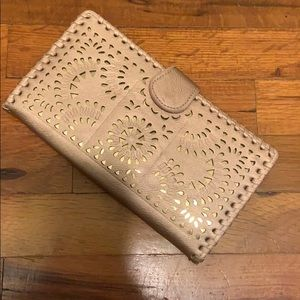 Large Wallet from Francesca's